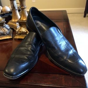 Men's Mezlan Amadeus slip on loafers 11.5
